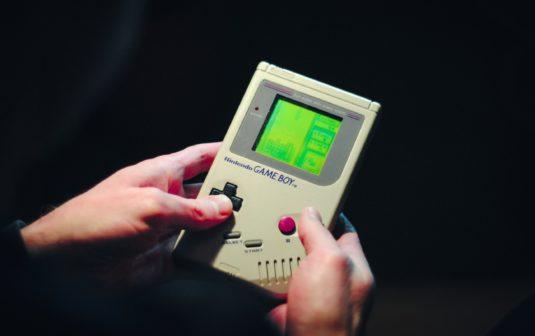 Una rivoluzione a portata di tasca: Game Boy