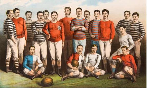 Innovazioni, invenzioni e brevetti del mondo del calcio. Articolo case history dello studio de Dominicis & Mayer