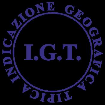 Marchio di qualità agroalimentare vino IGT